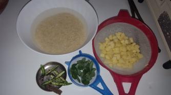 Ingredients Needed!